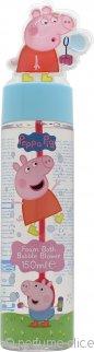 Peppa Pig Foam Bath Accesorio Burbujas 150ml