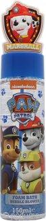 Paw Patrol Baño de Burbujas y Pompas 150ml
