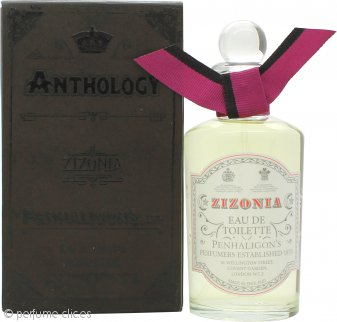 Penhaligon's Anthology Zizonia Eau De Toilette 100ml Vaporizador