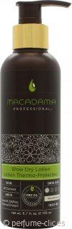 Macadamia Professional Loción Secado Thermo-Protecteur 198ml