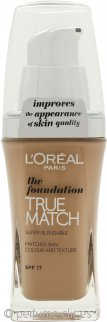L'Oreal True Match Base 30ml - N4 Beige