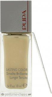 Pupa Lasting Color Esmalte de Uñas Brillo Larga Duración 10ml - 103