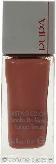 Pupa Lasting Color Esmalte de Uñas Brillo Larga Duración 10ml No. 15