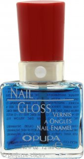Pupa Nail Gloss Enamel 12ml Azul