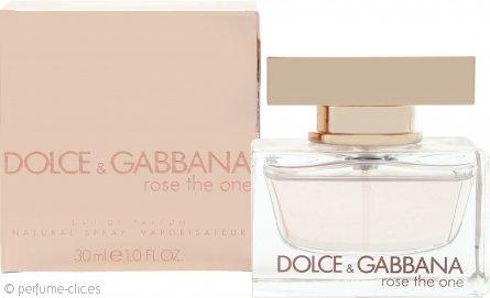 Dolce & Gabbana Rose The One Eau de Parfum 30ml Vaporizador