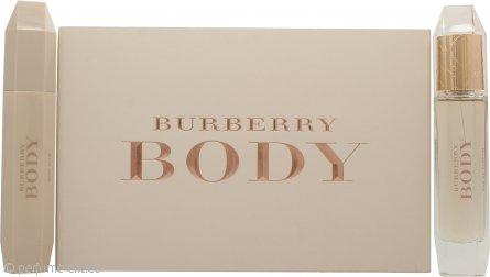 Burberry Body Set de Regalo 60ml Eau de Parfum + 100ml Leche Corporal
