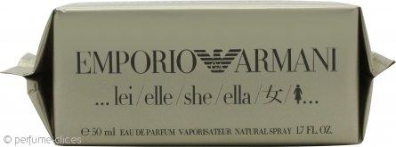 Giorgio Armani Emporio She Eau de Parfum 50ml Vaporizador