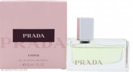 Prada Amber Eau de Parfum 30ml Vaporizador