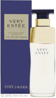 Estée Lauder Very Estee Eau de Parfum 30ml Vaporizador