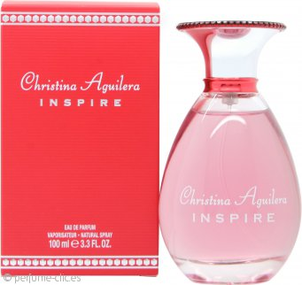 Christina Aguilera Inspire Eau de Parfum 100ml Vaporizador
