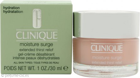 Clinique Moisture Surge Extended Thirst Relief Hidratante 30ml