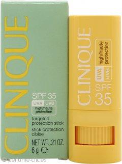 Clinique Sun Protection FPS 35 Barra Protección Focalizada 6g – Protección UVA/UVB