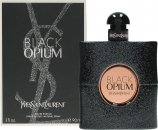 Yves Saint Laurent Black Opium Eau de Parfum 90ml Vaporizador