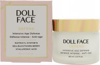 Doll Face Beauty Defend Intensive Crema Defensa Edad 60ml