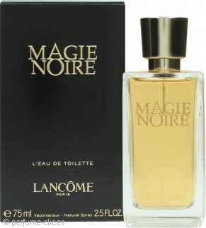 Lancome Magie Noir Eau de Toilette 75ml Vaporizador