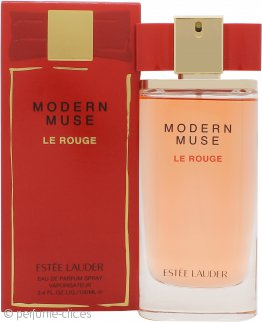 Estee Lauder Moderne Muse Le Rouge Eau de Parfum 100ml Vaporizador