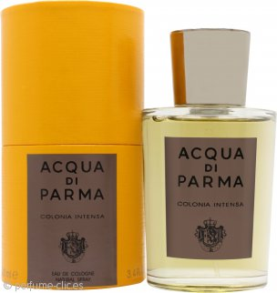 Acqua di Parma Colonia Intensa Eau de Cologne 100ml Vaporizador