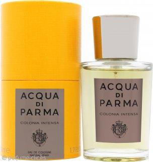 Acqua di Parma Colonia Intensa Eau de Cologne 50ml Vaporizador