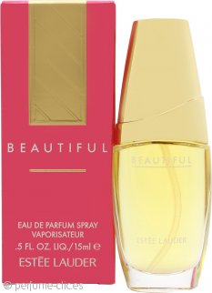 Estee Lauder Beautiful Eau de Parfum 15ml Vaporizador