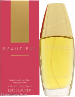 Estee Lauder Beautiful Eau de Parfum 75ml Vaporizador