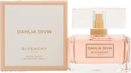 Givenchy Dahlia Divin Eau de Toilette 50ml Vaporizador