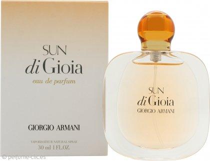 Giorgio Armani Sun di Gioia Eau de Parfum 30ml Vaporizador