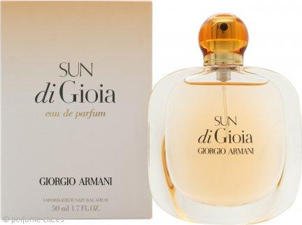 Giorgio Armani Sun di Gioia Eau de Parfum 50ml Vaporizador
