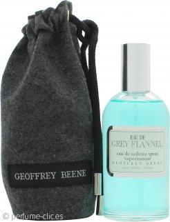 Geoffrey Beene Eau de Grey Flannel Eau de Toilette 120ml Vaporizador