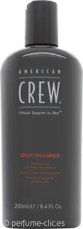 American Crew Classic Champú Gris 250ml