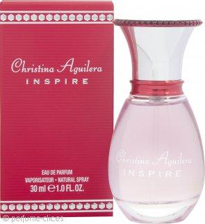 Christina Aguilera Inspire Eau de Parfum 30ml Vaporizador