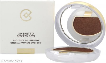 Collistar Sombra de Ojos Efecto Seda 2gr 21 Golden Brown