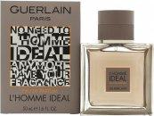 Guerlain L'Homme Ideal Eau de Parfum 50ml Vaporizador
