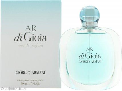 Giorgio Armani Air di Gioia Eau de Parfum 50ml Vaporizador