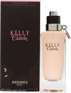 Hermes Kelly Caleche Eau de Parfum 100ml Vaporizador
