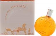 Hermes Elixir Des Merveilles Eau de Parfum 50ml Vaporizador