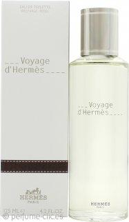 Hermes Voyage d'Hermes Eau de Toilette 125ml Vaporizador - Recambio