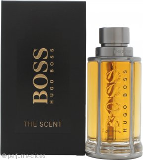 Hugo Boss Boss The Scent Loción Aftershave 100ml Splash