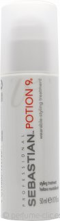 Sebastian Professional Potion 9 Tratamiento Estilismo 50ml