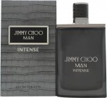 Jimmy Choo Jimmy Choo Man Intense