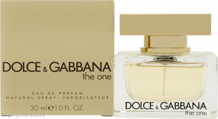 Dolce & Gabbana The One Eau de Parfum 30ml Vaporizador