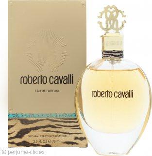 Roberto Cavalli Eau de Parfum 75ml Vaporizador