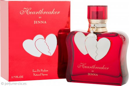 Jenna Jameson Heartbreaker by Jenna Eau de Parfum 50ml Vaporizador