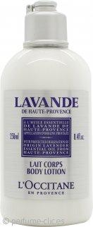 L'Occitane en Provence Lavender Organic Loción Corporal 250ml