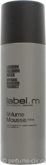 Label.m Mousse Volumen 200ml