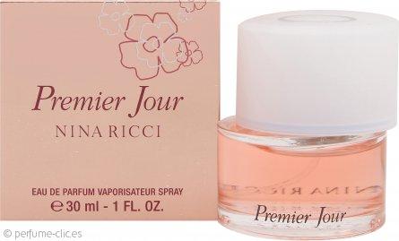 Nina Ricci Premier Jour Eau de Parfum 30ml Vaporizador