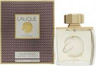 Lalique Pour Homme Equus Eau De Parfum 75ml Vaporizador