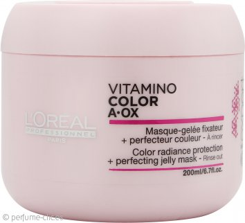 L'Oreal Professionnel Serie Vitamino Color Mascarilla Cabello 200ml