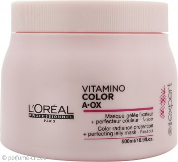 L'Oreal Professionnel Serie Expert Vitamino Color Máscara 500ml