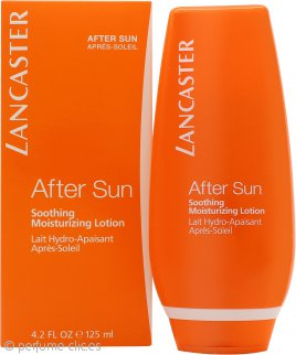 Lancaster After Sun Face & Body Loción Hidratante 125ml