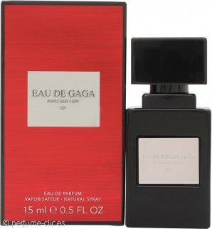 Lady Gaga Eau de Gaga Eau de Parfum 15ml Vaporizador